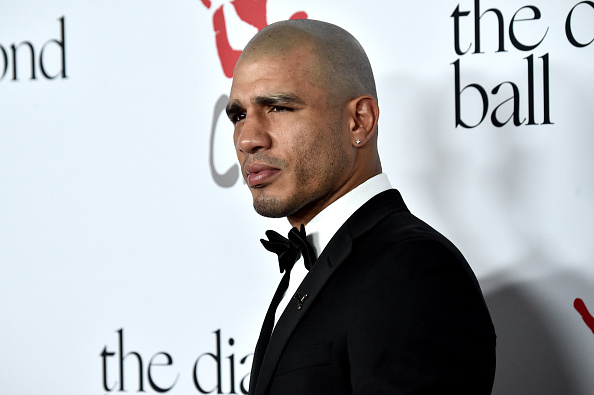 Miguel Cotto「Rihanna And The Clara Lionel Foundation Host 2nd Annual Diamond Ball - Arrivals」:写真・画像(19)[壁紙.com]