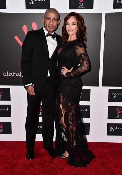 Miguel Cotto「Rihanna And The Clara Lionel Foundation Host 2nd Annual Diamond Ball - Arrivals」:写真・画像(17)[壁紙.com]