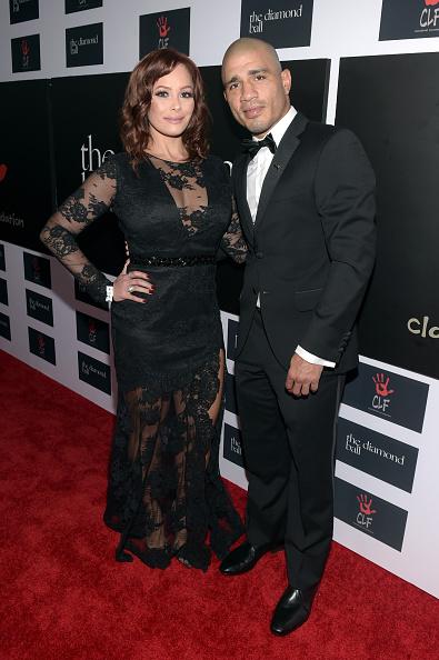 Miguel Cotto「Rihanna and The Clara Lionel Foundation Host 2nd Annual Diamond Ball - Inside」:写真・画像(5)[壁紙.com]