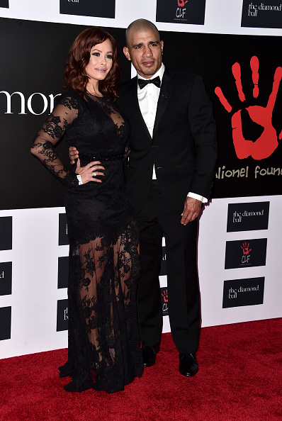 Miguel Cotto「Rihanna And The Clara Lionel Foundation Host 2nd Annual Diamond Ball - Arrivals」:写真・画像(16)[壁紙.com]
