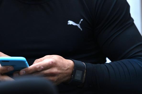 Saul Alvarez「Professional Boxer Miguel Cotto Trains With Fitbit Surge In Preparation For His Fight On Nov. 21 With Canelo Alvarez」:写真・画像(5)[壁紙.com]