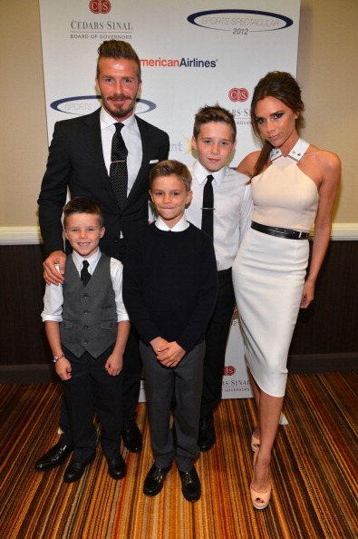 Family「27th Anniversary Sports Spectacular Benefiting Cedars-Sinai Medical Genetics Institute - Red Carpet」:写真・画像(0)[壁紙.com]