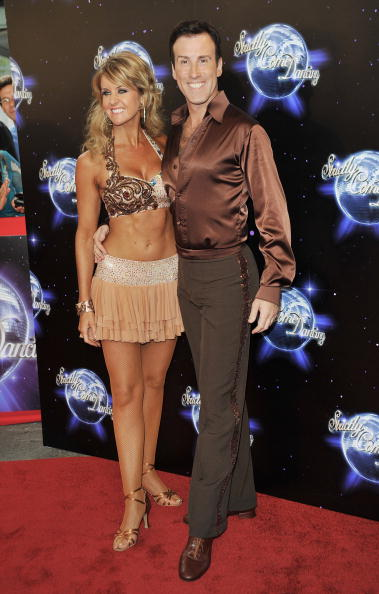 Season 8「'Strictly Come Dancing' Series 8 Launch Show - Arrivals」:写真・画像(13)[壁紙.com]