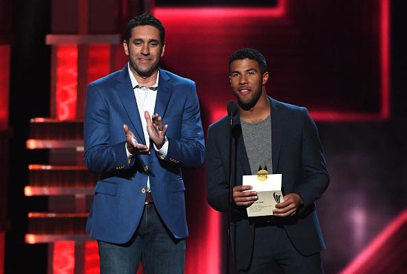 Academy Awards「52nd Academy Of Country Music Awards - Show」:写真・画像(2)[壁紙.com]