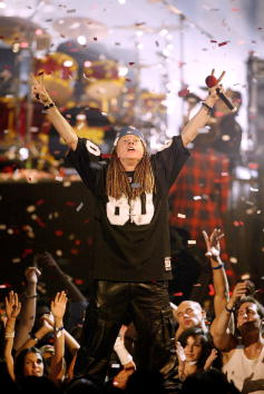 Radio City Music Hall「2002 MTV Video Music Awards - Show」:写真・画像(13)[壁紙.com]