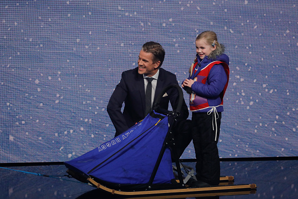 Dogsledding「'Menschen 2016' - ZDF Jahresrueckblick」:写真・画像(7)[壁紙.com]