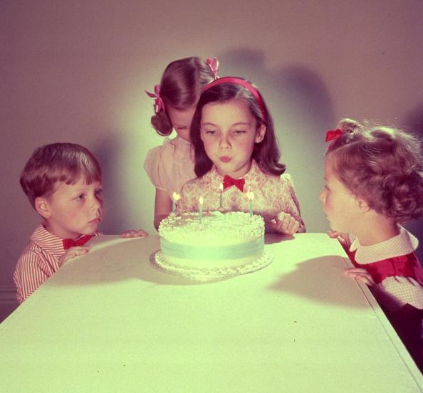 Candle「Birthday Cake」:写真・画像(11)[壁紙.com]