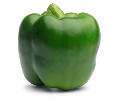 Bell Pepper「Green Bell Pepper」:スマホ壁紙(14)