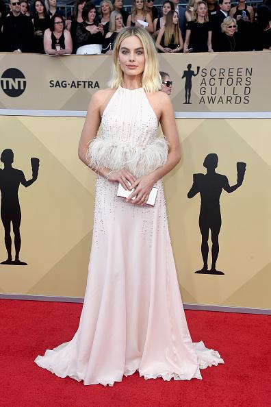 Screen Actors Guild Awards「24th Annual Screen Actors Guild Awards - Arrivals」:写真・画像(14)[壁紙.com]