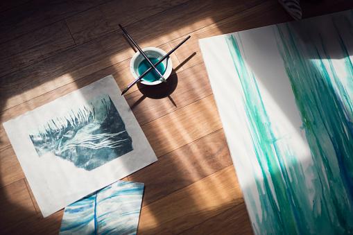 趣味・暮らし「アーティストのコーナー」:スマホ壁紙(3)