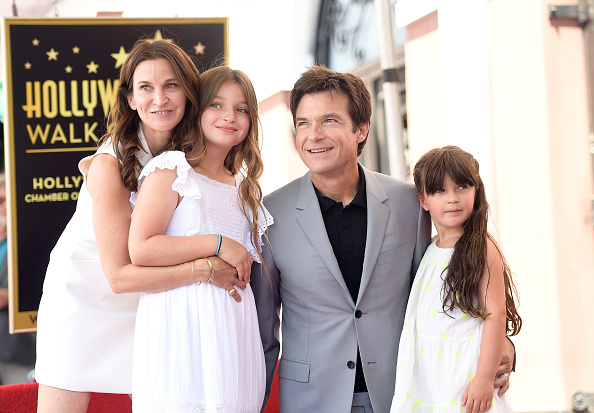 People「Jason Bateman Honored With Star On The Hollywood Walk Of Fame」:写真・画像(18)[壁紙.com]