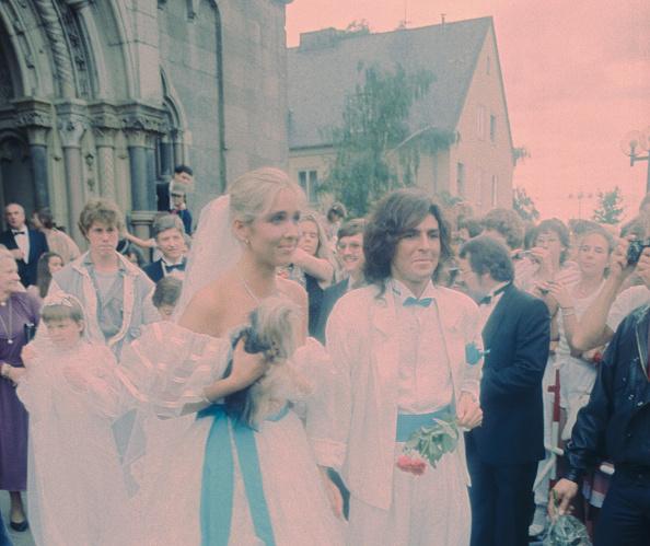 Galveston - Texas「Hochzeit von Thomas Anders und Nora Balling - 27.07.1985」:写真・画像(16)[壁紙.com]