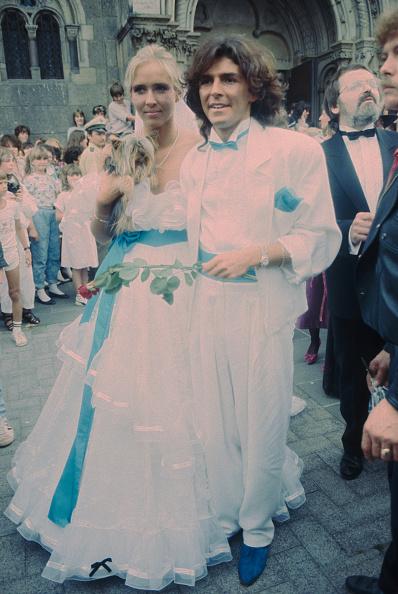 Galveston - Texas「Hochzeit von Thomas Anders und Nora Balling - 27.07.1985」:写真・画像(17)[壁紙.com]