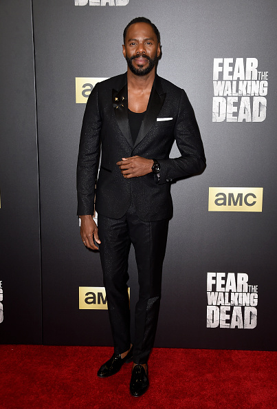 ウォーキング・デッド シーズン2「Premiere Of AMC's 'Fear The Walking Dead' Season 2 - Arrivals」:写真・画像(17)[壁紙.com]