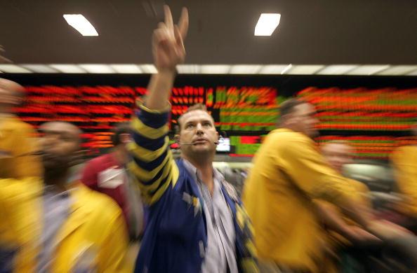Tim Boyle「Markets React To Interest Rate Hikes」:写真・画像(7)[壁紙.com]
