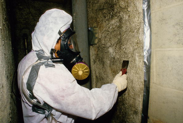Apartment「Asbestos Removal」:写真・画像(0)[壁紙.com]