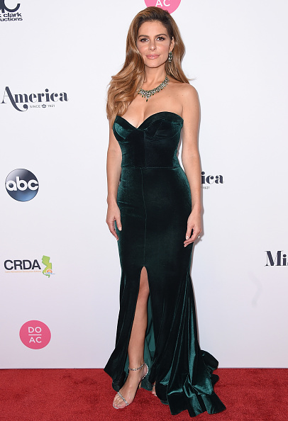 Attending「2018 Miss America Competition - Red Carpet」:写真・画像(19)[壁紙.com]