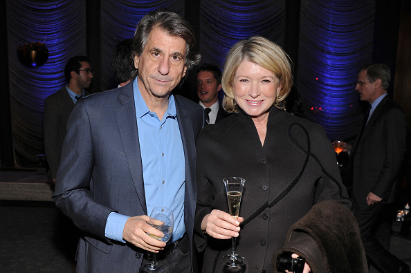 Food and Drink Establishment「The AD100 Gala Hosted By Architectural Digest Editor In Chief Margaret Russell - Arrivals」:写真・画像(15)[壁紙.com]