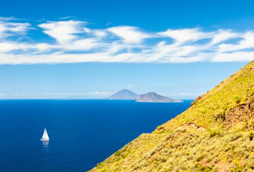 Lipari Island「Aeolian Islands」:スマホ壁紙(7)