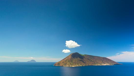 Lipari Island「Aeolian Islands」:スマホ壁紙(14)