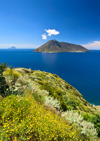 Lipari Island「Aeolian Islands」:スマホ壁紙(16)
