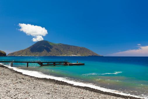 Lipari Island「Aeolian Islands」:スマホ壁紙(12)