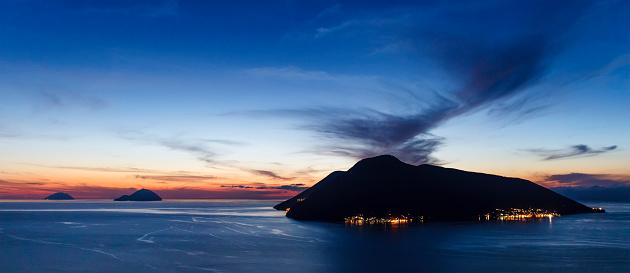 Lipari Island「Aeolian Islands - Sicily」:スマホ壁紙(17)