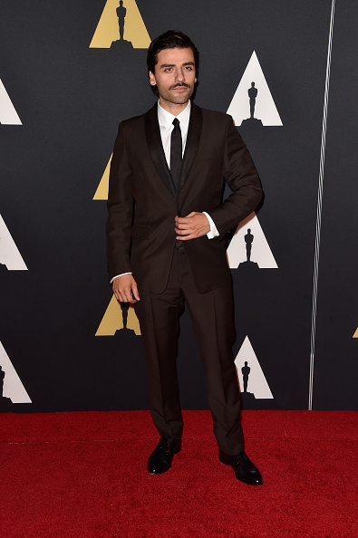 The Ray Dolby Ballroom「Academy Of Motion Picture Arts And Sciences' 2014 Governors Awards - Arrivals」:写真・画像(10)[壁紙.com]