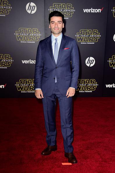 """スター・ウォーズ・シリーズ「Premiere Of Walt Disney Pictures And Lucasfilm's """"Star Wars: The Force Awakens"""" - Arrivals」:写真・画像(5)[壁紙.com]"""