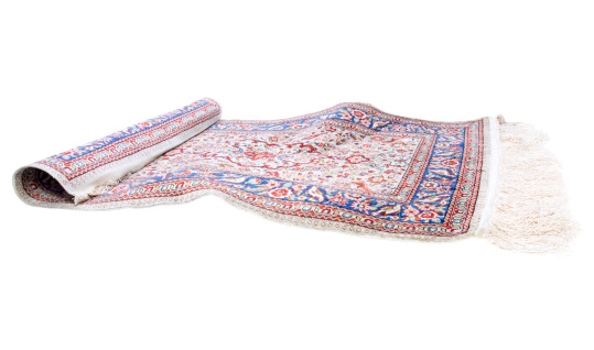 Iranian Culture「magic carpet」:スマホ壁紙(7)