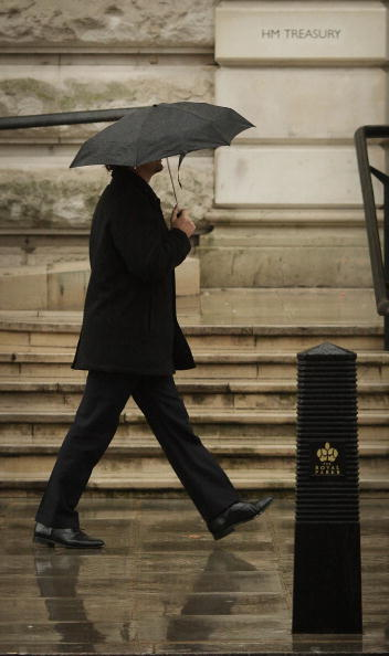 Overcast「Government Announces That The UK Is Officially In Recession」:写真・画像(18)[壁紙.com]