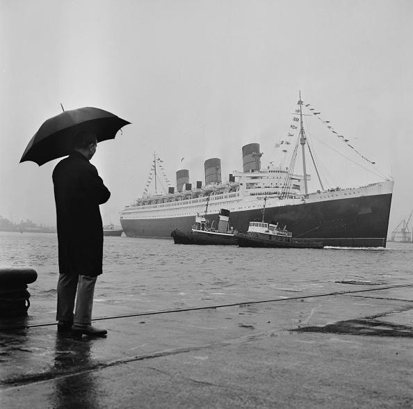 全身「RMS Queen Mary」:写真・画像(14)[壁紙.com]