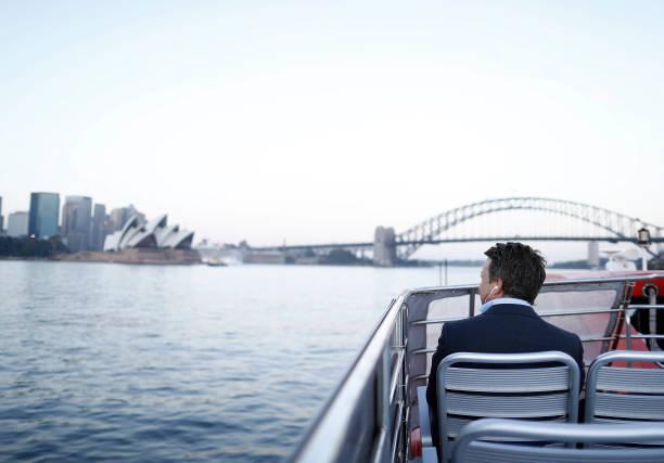 Scenes From Sydney Harbour:ニュース(壁紙.com)