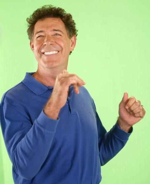 Barry Williams「Former Child Stars Appear On Hollywood Squares」:写真・画像(9)[壁紙.com]