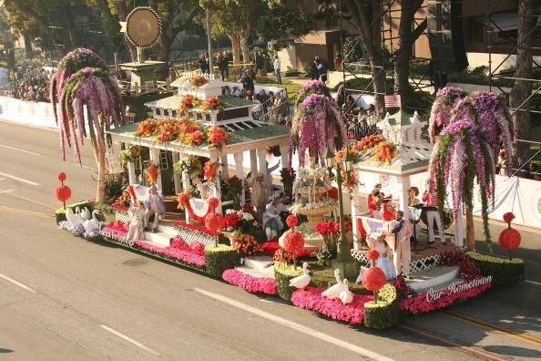 薔薇「118th Tournament Of Roses Parade」:写真・画像(10)[壁紙.com]