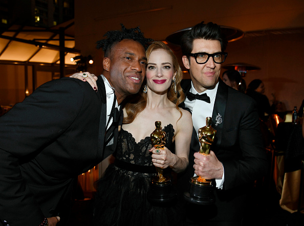 アカデミー賞「91st Annual Academy Awards - Governors Ball」:写真・画像(6)[壁紙.com]