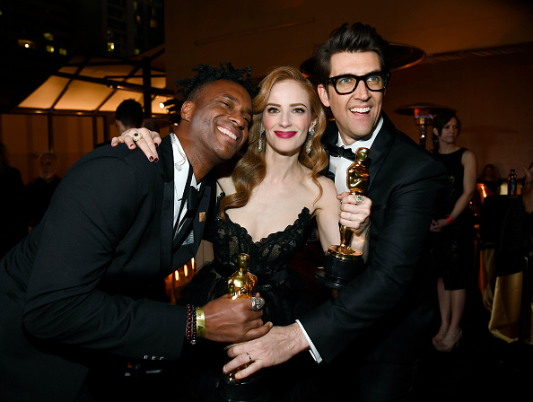 アカデミー賞「91st Annual Academy Awards - Governors Ball」:写真・画像(4)[壁紙.com]