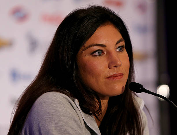 United States Women's World Cup Media Day:ニュース(壁紙.com)