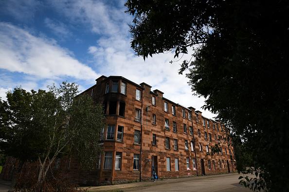 Apartment「Residents Of Port Glasgow Estate Resist Council's Demolition Plans」:写真・画像(17)[壁紙.com]