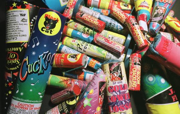 花火大会「Fireworks for the Fourth of July」:写真・画像(9)[壁紙.com]