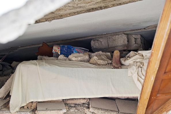 Furniture「Major Earthquake Hits Haiti」:写真・画像(3)[壁紙.com]