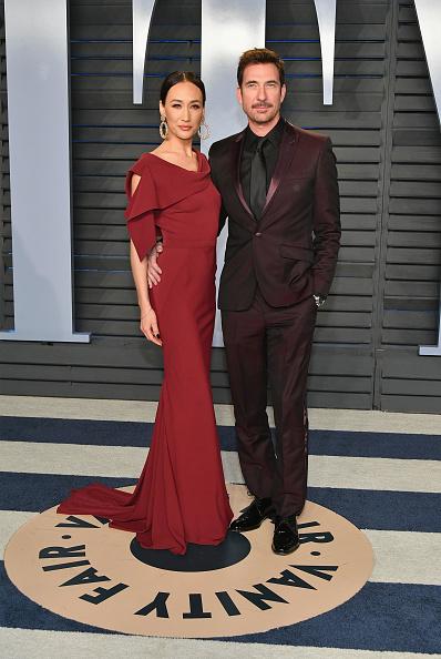 マギー Q「2018 Vanity Fair Oscar Party Hosted By Radhika Jones - Arrivals」:写真・画像(17)[壁紙.com]