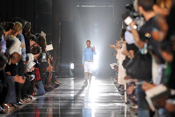 Gratitude「John Galliano: Runway - Paris Fashion Week Spring / Summer 2012」:写真・画像(11)[壁紙.com]