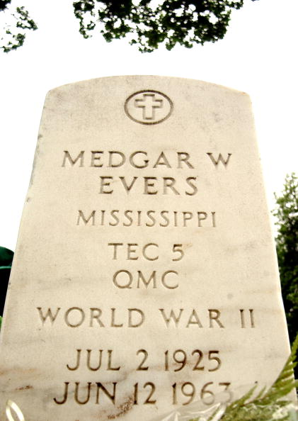 Stefan Zaklin「Medgar Evers Remembered at Arlington」:写真・画像(11)[壁紙.com]