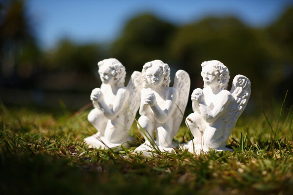 "Hiding「Australian Cemetery Features ""Hidden"" Annual Scultpure Exhibition」:写真・画像(1)[壁紙.com]"