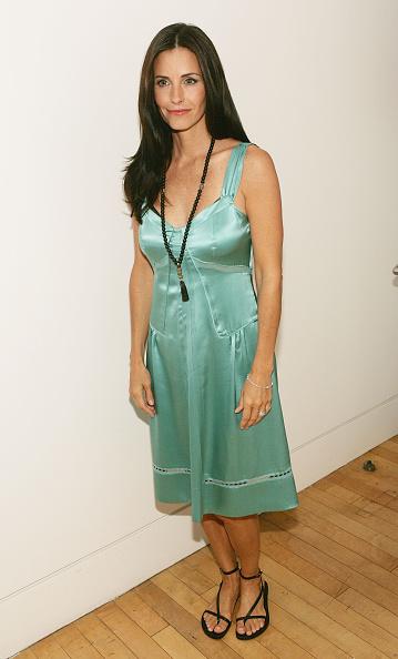 Strap「MTV TRL With Courteney Cox, Natalie Portman And Tony Hawk」:写真・画像(12)[壁紙.com]