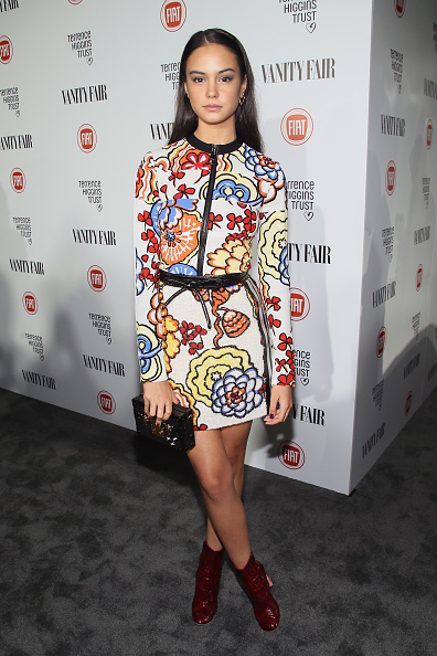 Louis Vuitton Purse「Vanity Fair Campaign Hollywood - FIAT Young Hollywood Celebration」:写真・画像(17)[壁紙.com]