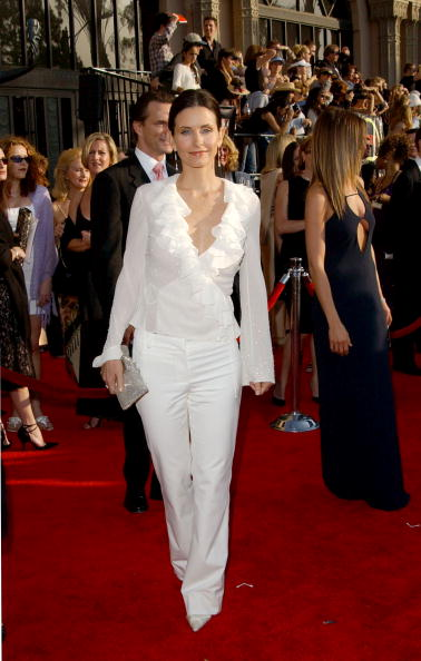 Ruffled Shirt「9th Annual Screen Actors Guild Awards」:写真・画像(12)[壁紙.com]