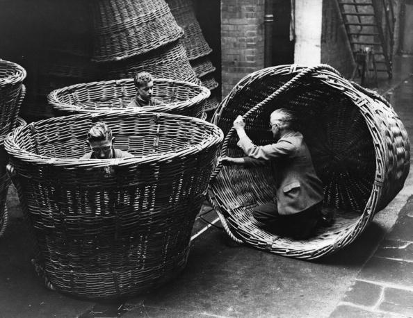 Craft「Oil Cake Baskets」:写真・画像(10)[壁紙.com]