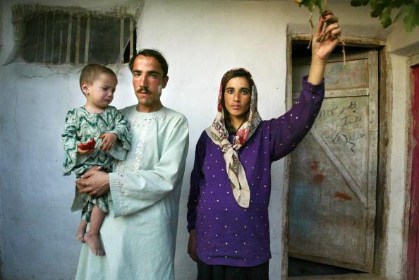 Herat「Desperation Drives Women To Self Immolation In Herat」:写真・画像(13)[壁紙.com]